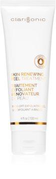 Clarisonic Cleansers Skin Renewing Peel Treatment bőrradír gél