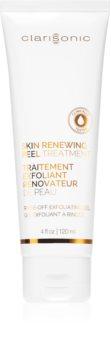 Clarisonic Cleansers Skin Renewing Peel Treatment luščilni gel