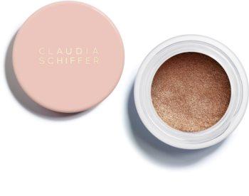 Claudia Schiffer Make Up Eyes Creamy Eyeshadow