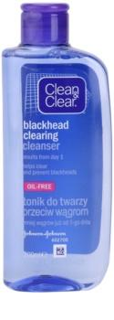 Clean & Clear Blackhead Clearing lozione viso contro i punti neri