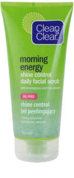Clean & Clear Morning Energy