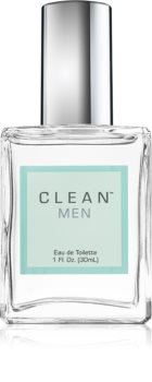 CLEAN Men Eau de Toilette Miehille