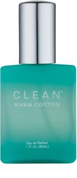 CLEAN Warm Cotton Eau de Parfum pour femme