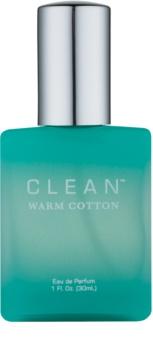 CLEAN Warm Cotton parfemska voda za žene
