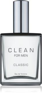 CLEAN For Men Classic Eau de Toilette för män
