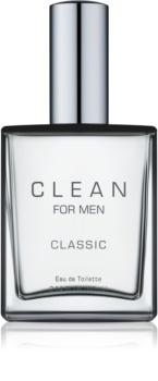 CLEAN For Men Classic woda toaletowa dla mężczyzn