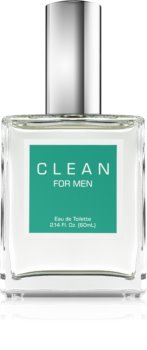 CLEAN For Men Eau de Toilette til mænd