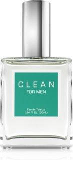 CLEAN For Men woda toaletowa dla mężczyzn