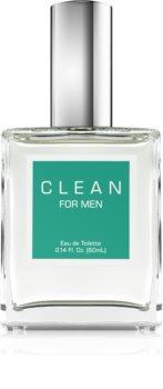 CLEAN For Men тоалетна вода за мъже