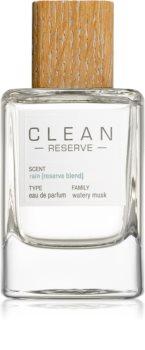 CLEAN Reserve Collection Rain woda perfumowana unisex