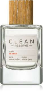CLEAN Reserve Collection Sel Santal parfumovaná voda unisex