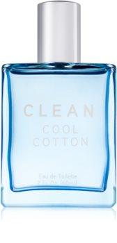 CLEAN Cool Cotton Eau de Toilette til kvinder