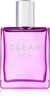 CLEAN Skin toaletní voda pro ženy