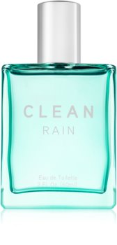 CLEAN Rain Eau de Toilette hölgyeknek