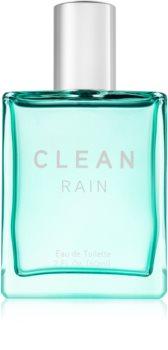 CLEAN Rain Eau de Toilette pentru femei