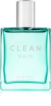 CLEAN Rain woda toaletowa dla kobiet