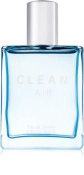 CLEAN Clean Air eau de toilette unissexo