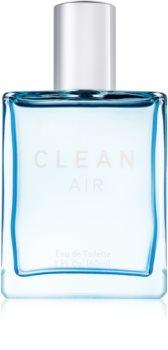 CLEAN Clean Air toaletní voda unisex