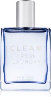 CLEAN Fresh Laundry woda toaletowa dla kobiet