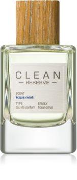CLEAN Reserve Collection Acqua Neroli parfumovaná voda unisex