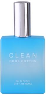 CLEAN Cool Cotton parfémovaná voda pro ženy