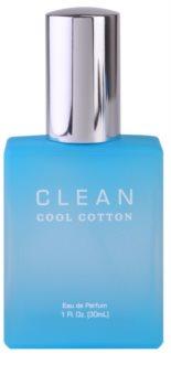 CLEAN Cool Cotton eau de parfum hölgyeknek