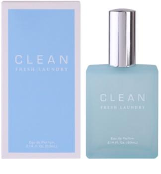 CLEAN Fresh Laundry Eau de Parfum para mulheres