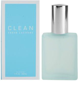 CLEAN Fresh Laundry parfumovaná voda pre ženy