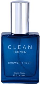 CLEAN For Men Shower Fresh eau de toilette para homens