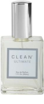 CLEAN Ultimate eau de parfum hölgyeknek