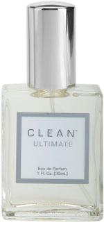 CLEAN Ultimate Eau de Parfum para mulheres