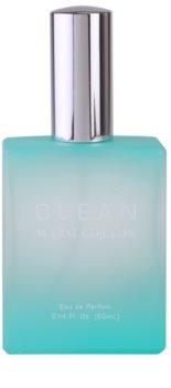 CLEAN Warm Cotton parfémovaná voda pro ženy