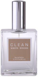 CLEAN White Woods eau de parfum unisex