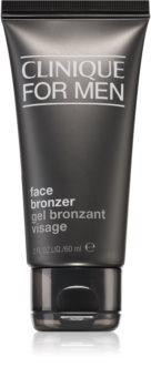 Clinique For Men™ Non-Streak Bronzer Crema autobronzanta pentru fata