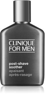 Clinique For Men balsam calmant dupa barbierit