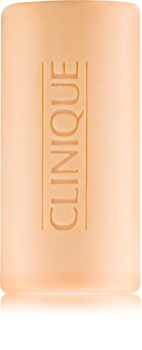 Clinique Facial Soap Without Dish Gentle Soap for Dry and Combination Skin