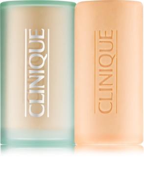 Clinique 3 Steps sapone ultra delicato per pelli secche e molto secche