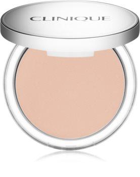 Clinique Superpowder kompaktní pudr a make-up 2 v 1