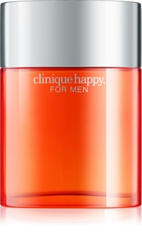 Clinique Happy for Men eau de toilette uraknak