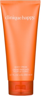 Clinique Happy Body Cream for Women