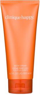 Clinique Happy™ Happy crema de corp pentru femei