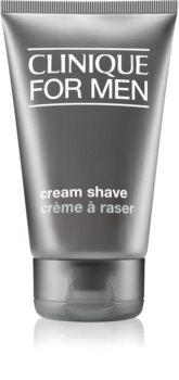 Clinique For Men™ Cream Shave crème à raser