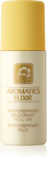 Clinique Aromatics Elixir déodorant roll-on pour femme