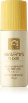 Clinique Aromatics Elixir™ Roll-on Deodorantti Naisille