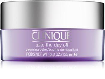 Clinique Take The Day Off™ Cleansing Balm Balsam zum Abschminken und Reinigen
