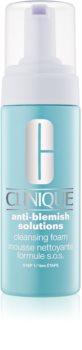 Clinique Anti-Blemish Solutions pjena za čišćenje za problematično lice, akne