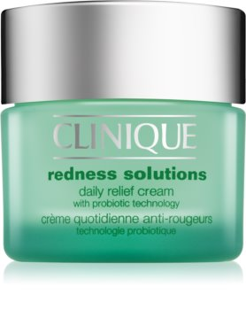 Clinique Redness Solutions Beruhigende Tagescreme
