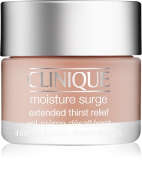 Clinique Moisture Surge Extended Thirst Relief хидратиращ гел-крем за всички типове кожа на лицето