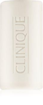 Clinique Anti-Blemish Solutions™ Cleansing Bar For Face and Body mydło oczyszczające do skóry z problemami