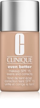 Clinique Even Better korektivni puder SPF 15